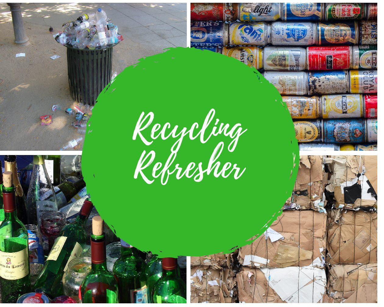 Recycling Revisited