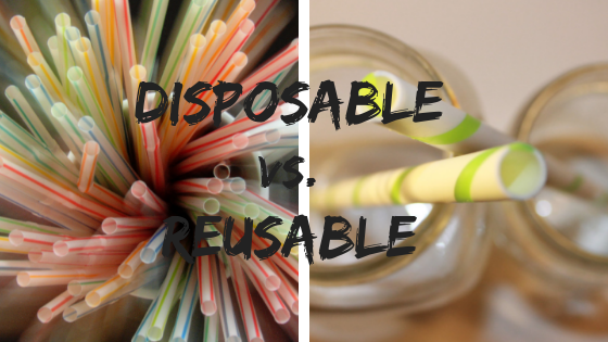 Do Plastic Straws Really Suck?