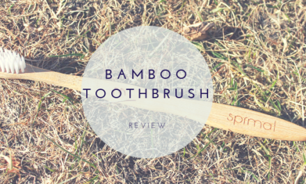 Bamboo Toothbrush Family Edition