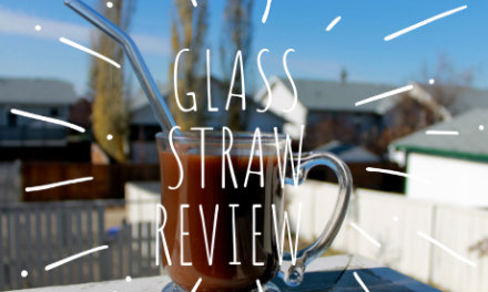 The Glass Straw