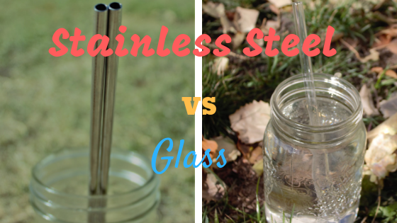 Reusable Straw Showdown