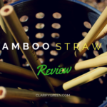 Are Bamboo Straws Good?