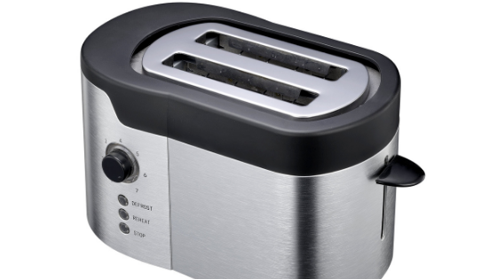 eco friendly toaster