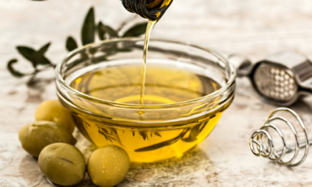 What Is The Most Environmentally Friendly Cooking Oil?