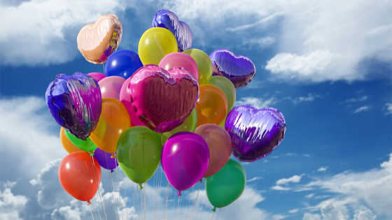 Environmentally Friendly Balloon Advice Every Pollution Hater Will LOVE!