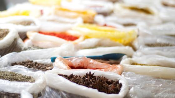Environmentally Friendly Vacuum Seal Bags
