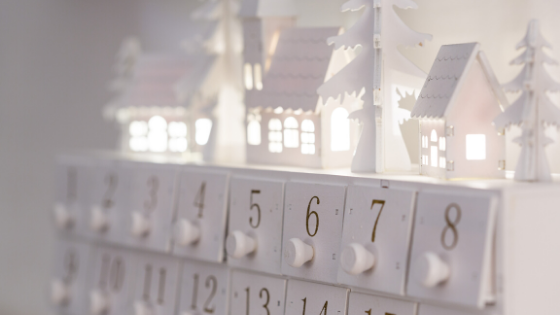 Environmentally Friendly Advent Calendars For 2020