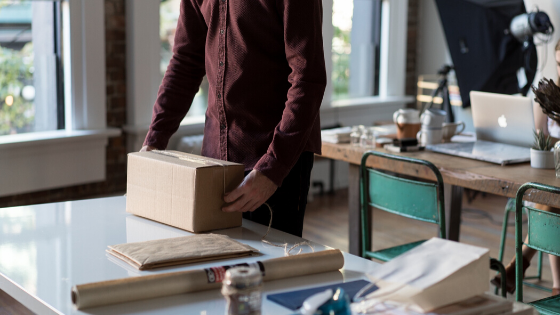 WHICH ENVIRONMENTALLY FRIENDLY ENVELOPES ARE BEST FOR SHIPPING?