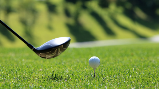 Environmentally Friendly Golf Tees to try in 2020