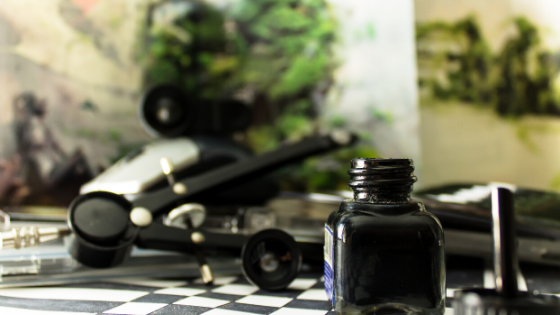 Answering Your Environmentally Friendly Ink Questions