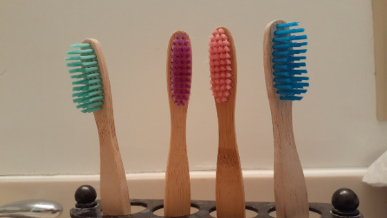 Hello Boo By Hello Eco Bamboo Toothbrushes Review