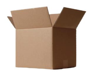 ecoenclose corrugated box