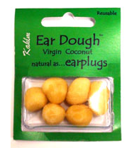 kahlm ear dough earplugs
