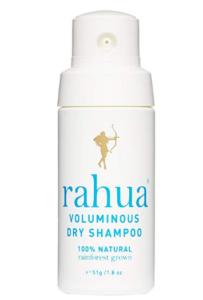 rahua dry shampoo