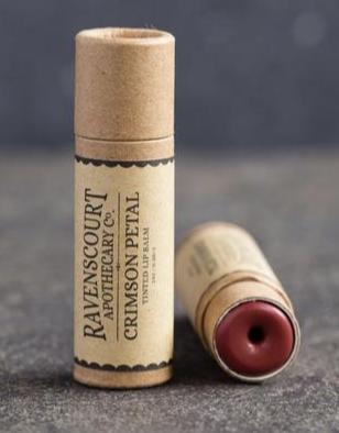 ravenscourt apothecary lip balm