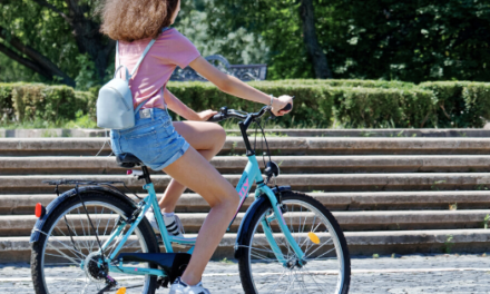 Why Is Sustainable Transportation Important?