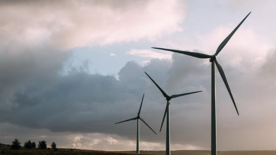 sustainable energy source windmills