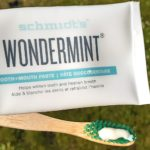 Schmidt's Wondermint Tooth + Mouth Paste Review